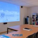 KNX Tutor training