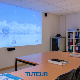 KNX Tutor training